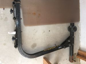Reese bike rack outfitter 4 bikes for Sale in Summerfield, FL