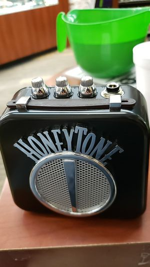 HoneyTone Portable Amplifier for Sale in Chicago, IL