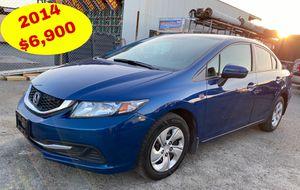 Honda Civic 2014 for Sale in Coronado, CA