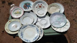 Old plates for Sale in US