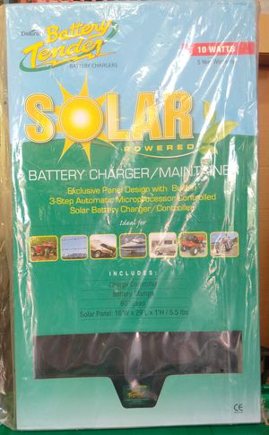 Deltran Battery Tender Charger for Sale in Vancouver, WA
