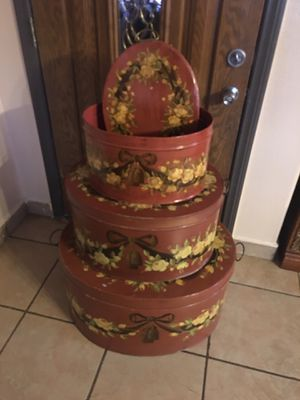 Lindos baules practicos for Sale in Las Vegas, NV