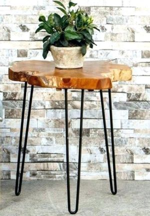 Teak Root Slab coffee tables for Sale in Rancho Cucamonga, CA