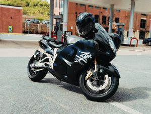 2003 Suzuki Hayabusa 1300 for Sale in Lancaster, PA