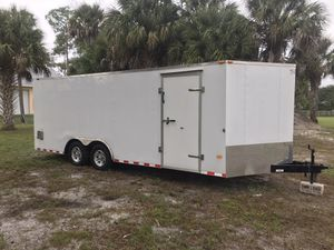 Trailer for Sale in Lake Worth, FL