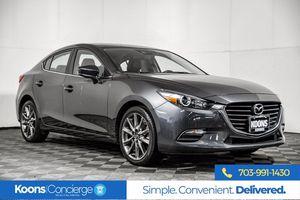 2018 Mazda Mazda3 4-Door for Sale in Falls Church, VA