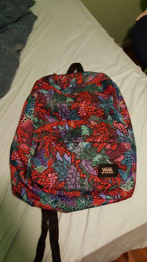 Vans Backpack for Sale in Adelphi, MD
