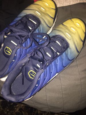 Air max plus new for Sale in Glenn Dale, MD