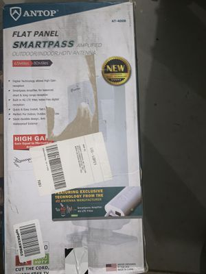 Antop HDTV Antenna for Sale in Thomasville, NC