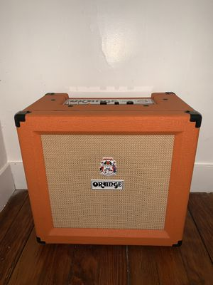 Tiny Terror amplifier combo 15W for Sale in San Francisco, CA