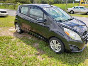 2013 Chevy Spark for Sale in Ocala, FL