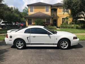 2002 Ford Mustang for Sale in Tampa, FL