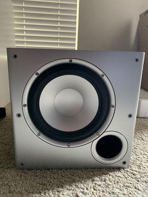 "10"" Subwoofer - Polk Audio for Sale in Dallas, TX"