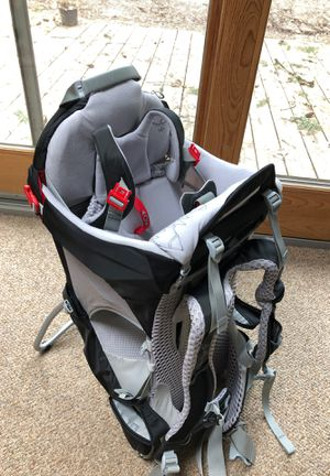 NEW Osprey child carrier hiking backpack! for Sale in Lake Grove, OR