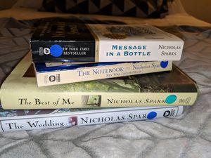 Nicholas Sparks Bundle for Sale in Surprise, AZ