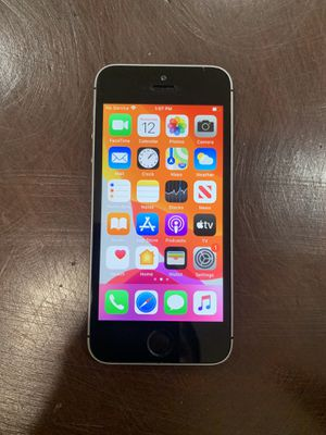 iPhone SE (64 GB) new battery for Sale in Escondido, CA