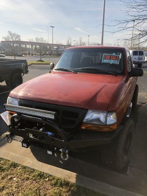 1998 Ford ranger 133000 miles rides and driver great for Sale in Milner, GA