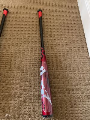 New Demarini baseball bat for Sale in Plano, TX