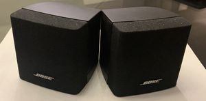 Bose Speakers FreeSpace 3 for Sale in Denver, CO