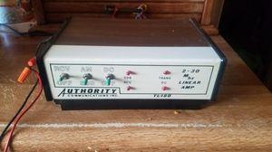 CB radio amplifier for Sale in Phoenix, AZ
