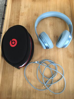Studio beats! By Dr. Dre for Sale in Seattle, WA