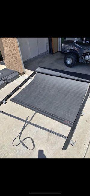 Bed sliding cover for Sale in Kerman, CA