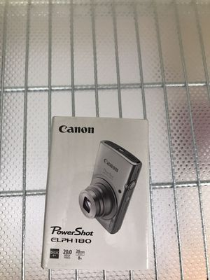 Cannon digital camera for Sale in Oceanside, CA