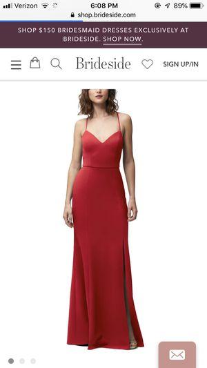Jenny Yoo dress for Sale in Hoboken, NJ