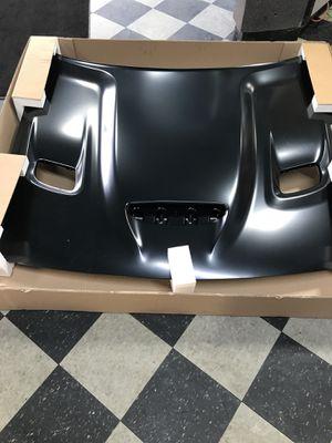 Challenger Hellcat Hood for Sale in Dearborn, MI