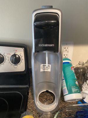 Soda Stream Jet with Bottle for Sale in Arlington, VA