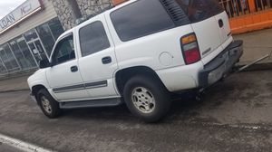 04 Chevy Tahoe 4x4 for Sale in Portland, OR