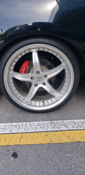 Rims 20 trade rims for Sale in Fort Lauderdale, FL