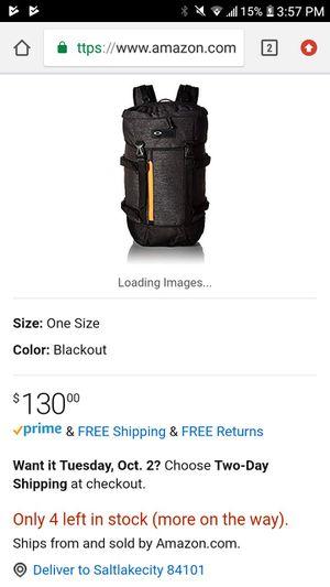 Oakley Backpack for Sale in South Salt Lake, UT