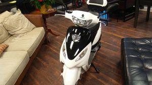 2012 Peace Sport Moped for Sale in Jupiter, FL