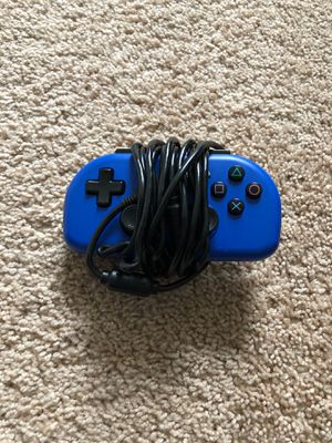 Playstation controller for Sale in Manassas, VA