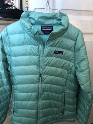 Patagonia girls jacket for Sale in Ennis, TX