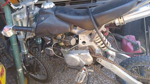 Pitbike ,three wheeler,need work to run again ok for Sale in Apache Junction, AZ
