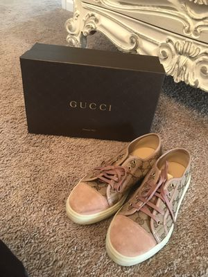 Gucci sneakers for Sale in Felton, DE