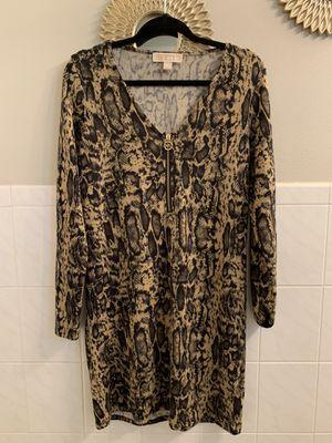 Michael Kor's Dress (L) for Sale in West Palm Beach, FL