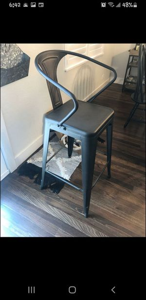 Bar height stool chair for Sale in Denver, CO