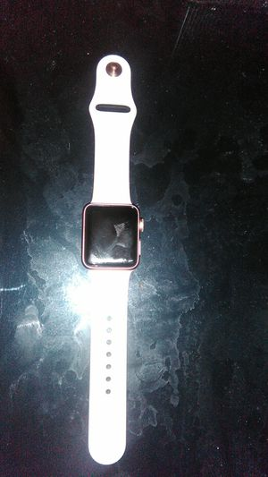 Apple watch series 3 for Sale in Oxon Hill, MD
