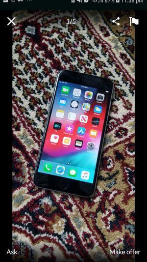 iPhone 6plus, Factory Unlocked for Sale in Springfield, VA