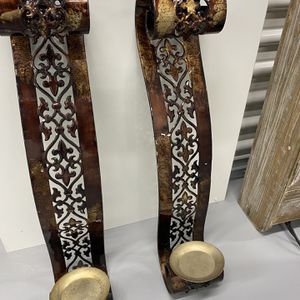 Wall Candle Holders for Sale in New Castle, DE