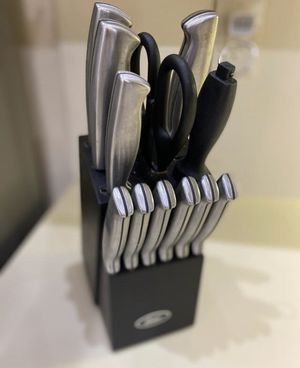 Kitchen Knife Set for Sale in Tamarac, FL