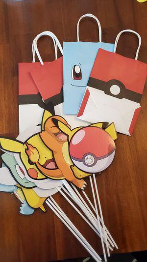 Pokémon for Sale in Fresno, CA