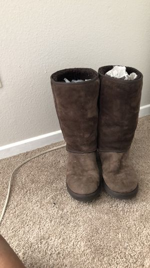 Women's UGG boots for Sale in Las Vegas, NV