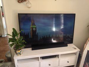 60 inch Samsung LED TV for Sale in Los Angeles, CA