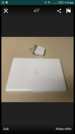 Apple laptop for Sale in Eggleston, VA