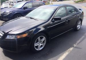 Acura Tl 2005 for parts for Sale in Kirkland, WA