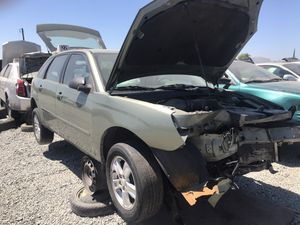 2006 Chevrolet Malibu Max Part Out for Sale in Stockton, CA